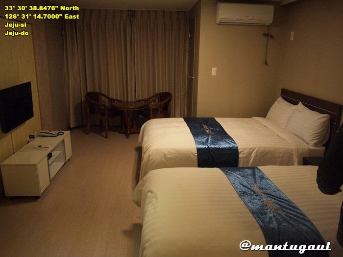Hotel R&T Jeju
