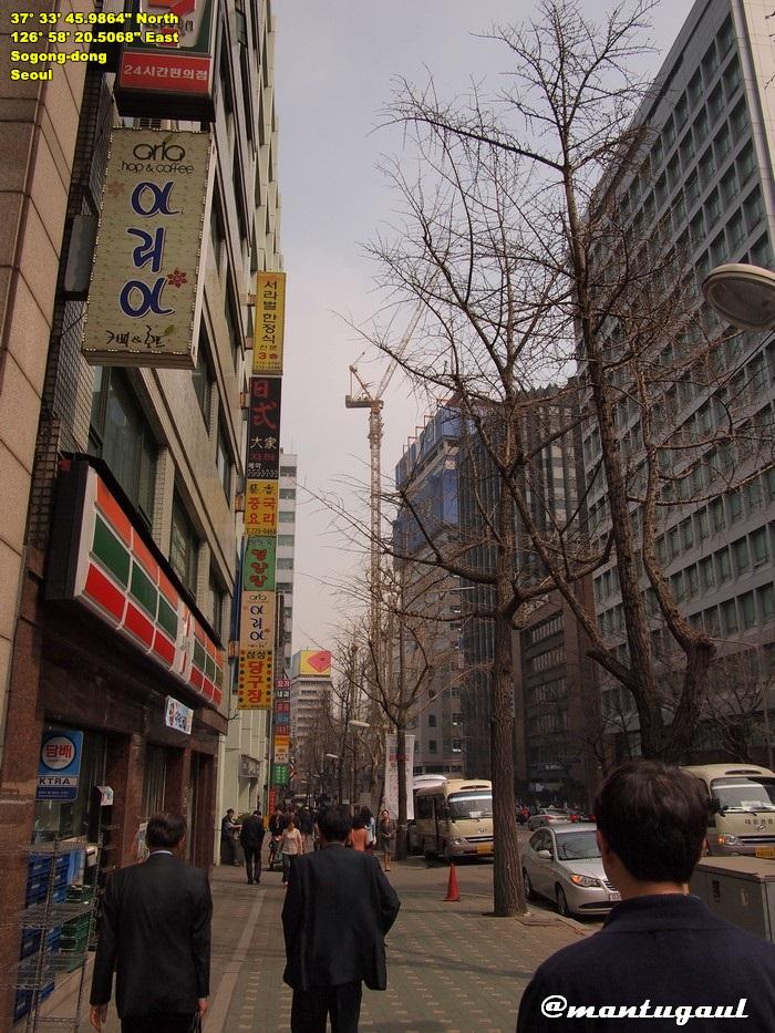 Kota Seoul