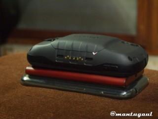 Perbandingan dengan Gnote2 dan Lumia 920