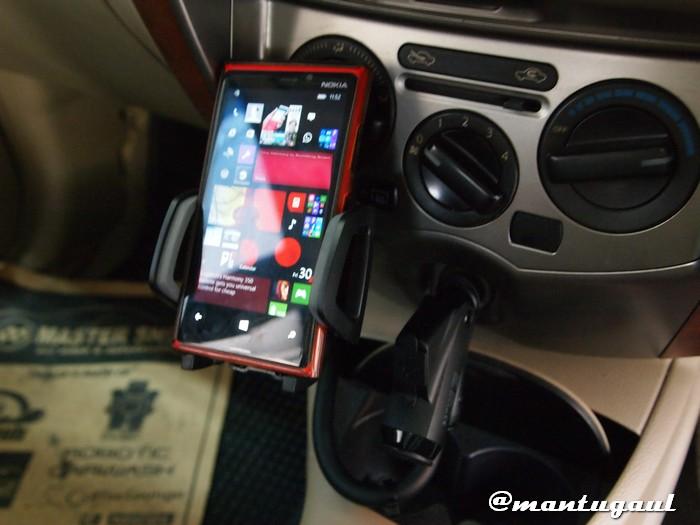 Pasang Nokia Lumia 920