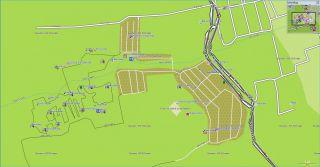 Peta Wisata Jatim Park 2