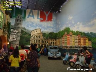 Kawasan Italia