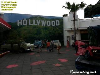Kawasan Hollywood