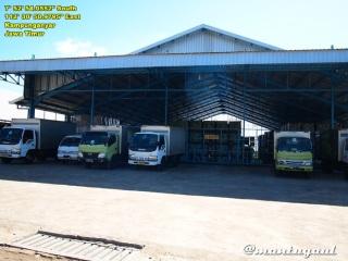 Pabrik Kusuma Agrowisata