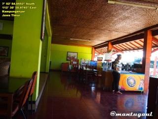 Restoran Kusuma Agrowisata