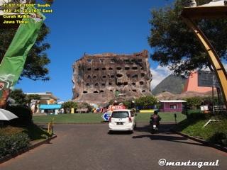 Hotel Pohon Inn Jatim Park 2