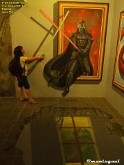 Trick Art Museum BNS