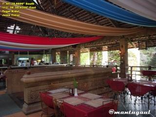 Tiger Cave Restaurant