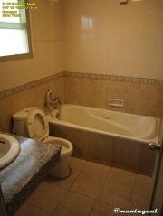Villa Azalia kamar mandi