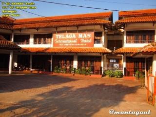 Hotel lain Telaga Mas