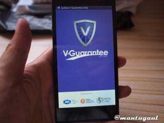 V-Guarantee