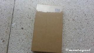 Kotak Xiaomi Redmi Note