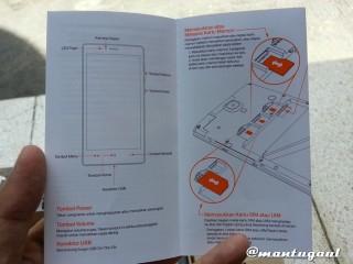Manual Indonesia