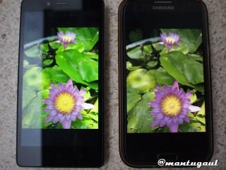 Perbandingan Redmi Note dan Samsung Galaxy Note 2