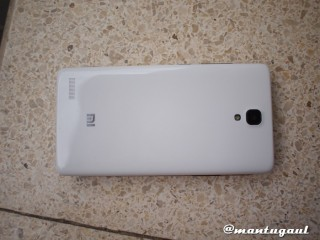 Redmi Note timpak Note 2