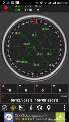 Androits GPS