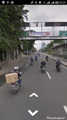 Google Maps Streetview
